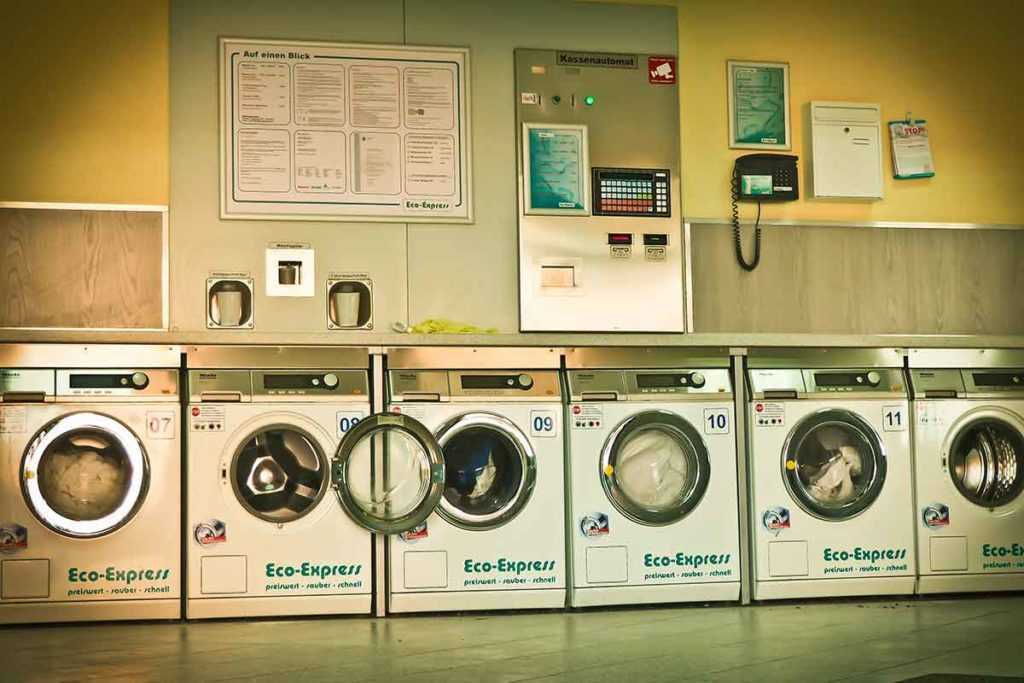 Wäschetrockner Elektrogeräte